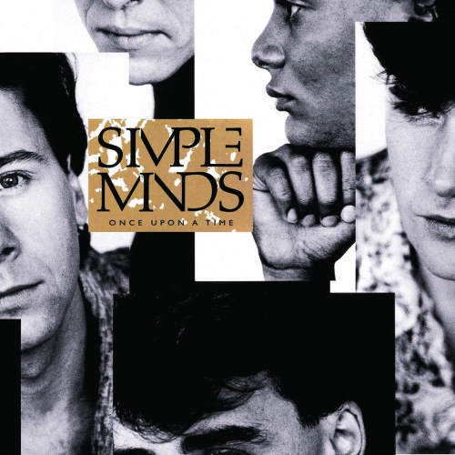 Simple Minds – Once Upon a Time (Super Deluxe) [Mastered for